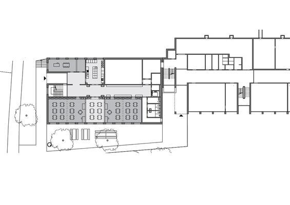 gfa gruppe f r architektur gmbh. Black Bedroom Furniture Sets. Home Design Ideas