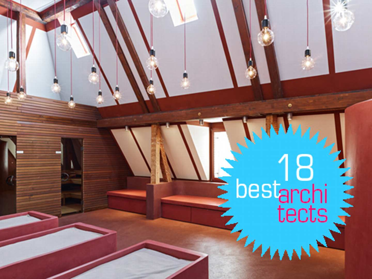 Best Architects 18